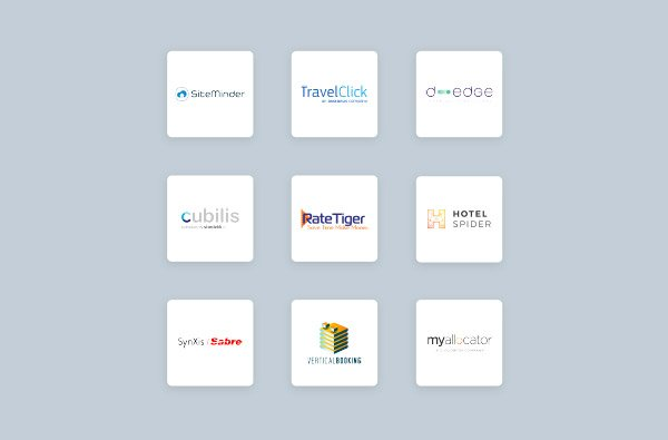 Mejores channel managers para hoteles navigation image