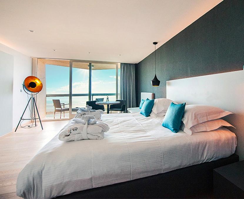 C-Hotels Room