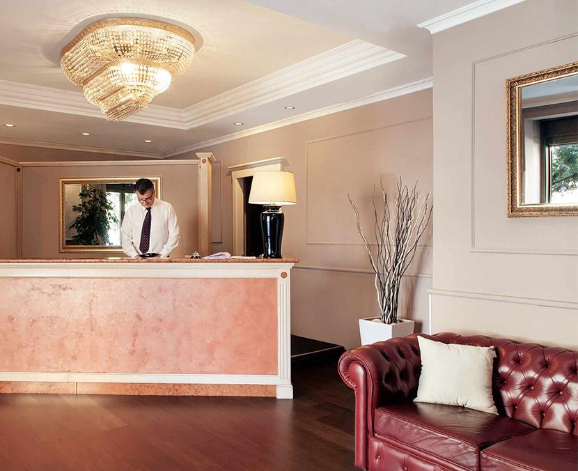 C-Hotels choose modern, flexible hospitality system navigation image
