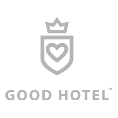 Good Hotel Logo