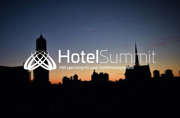 HotelSummit 2021 event