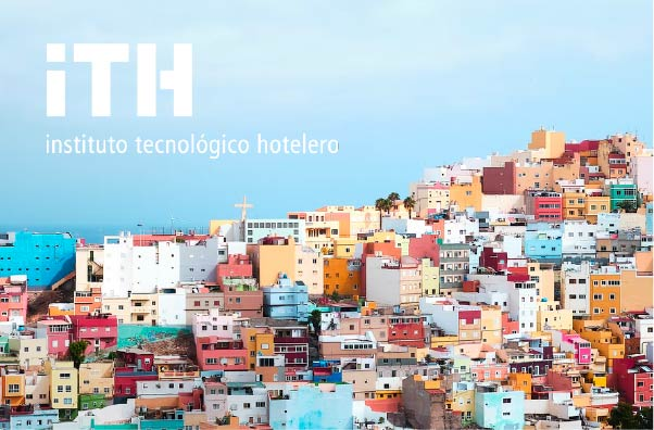 ITH Conference: The Hotel Data Game 2021  event