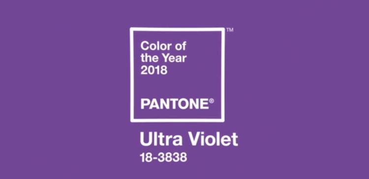 Hotel Trends 2018 Violet