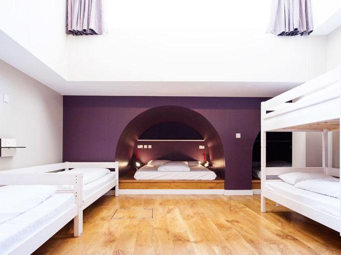 Wombats-Room