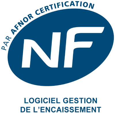 NF certification logo
