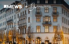GAIA Hotel Testimonial