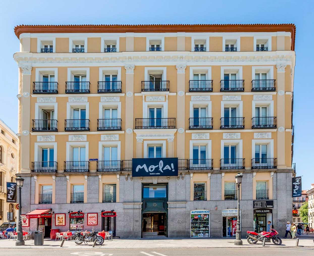 La gestión hotelera adopta la flexibilidad de Mews navigation image