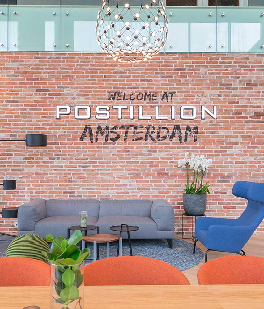 Postillion Hotels