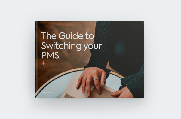 The Guide to Switching Your PMS research