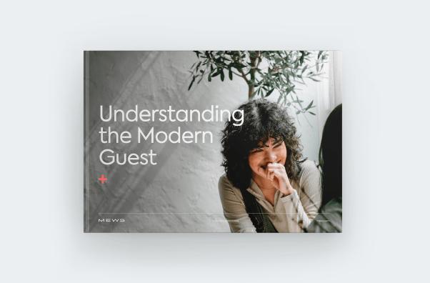 Understanding the Modern Guest research