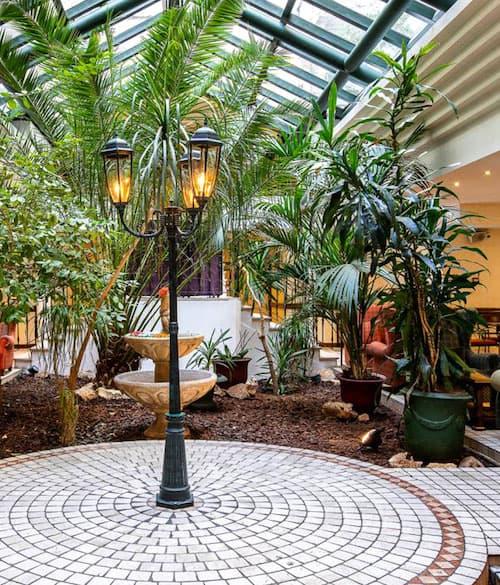 Machefert hotel
