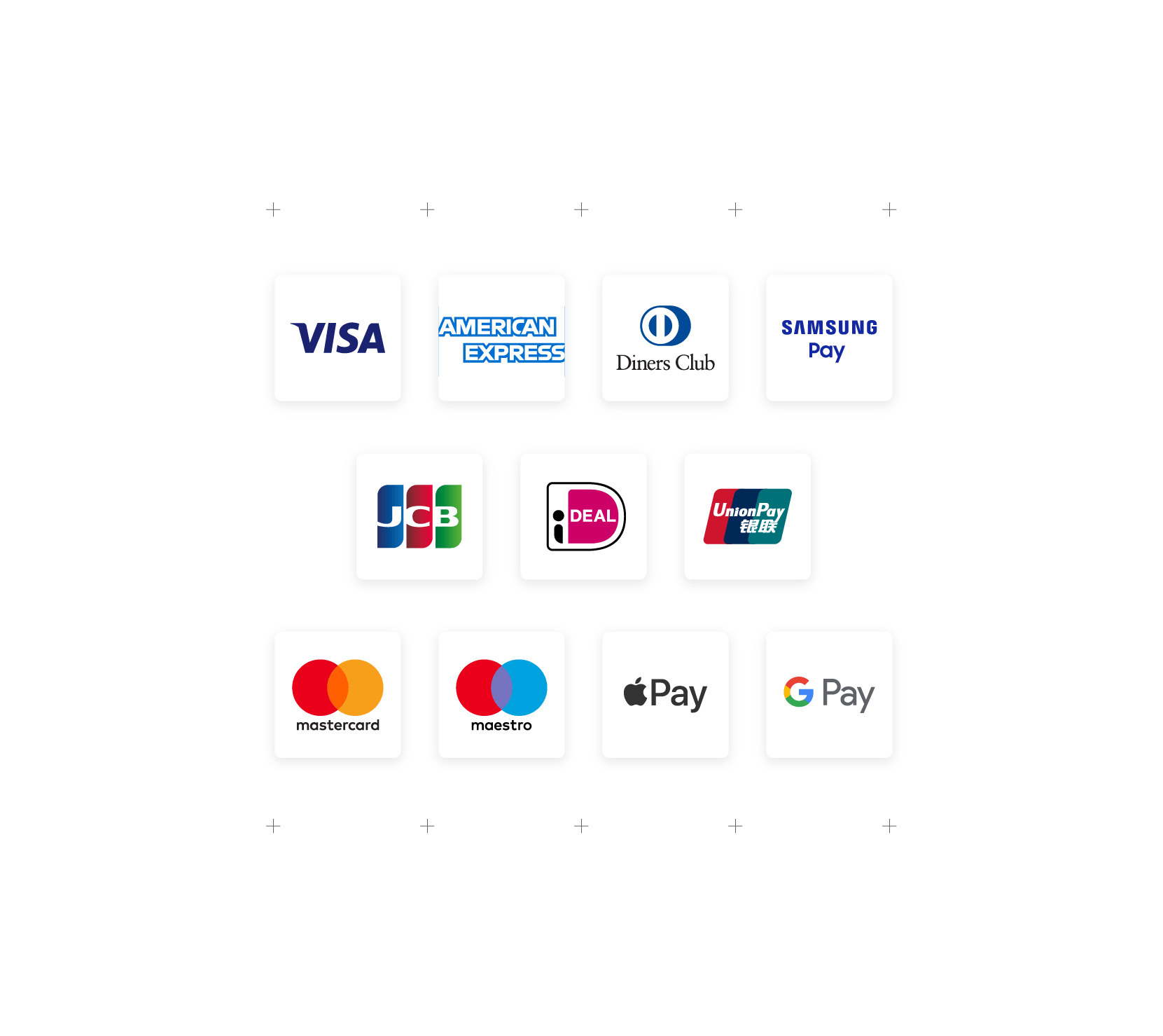 accepted payment options v2