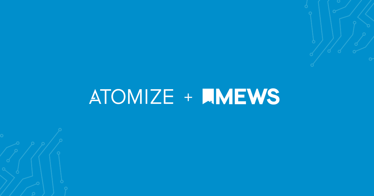 Set the perfect room price automatically with Atomize