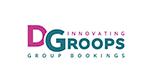 DGROOPS logo