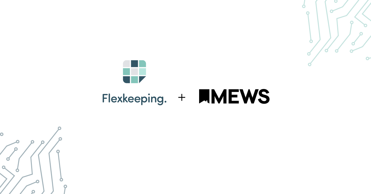 Take communication at your property to the next level with Flexkeeping