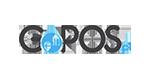 GoPOS Polish Fiscal Printers logo