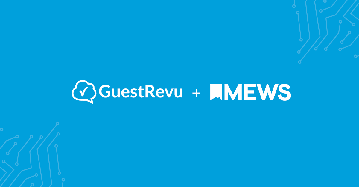 Get customer feedback and build trust with GuestRevu