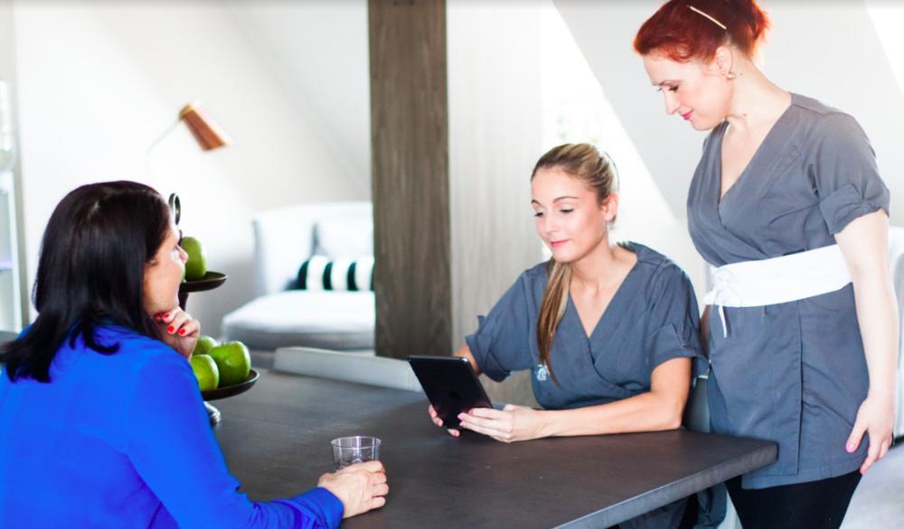 Modern Accounting Housekeeping