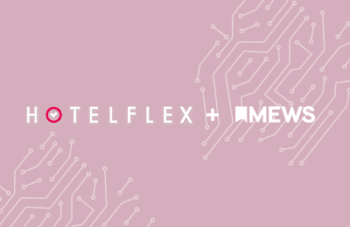 Generate extra revenue for no added cost with HotelFlex