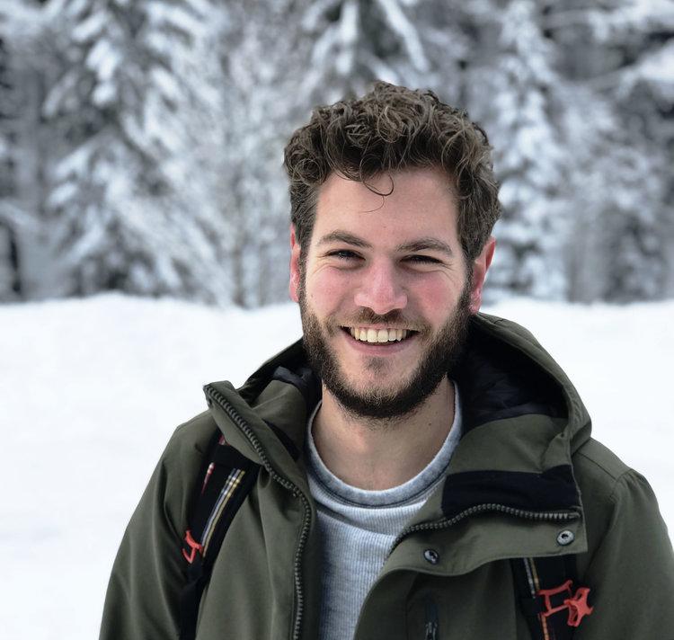 Ruben director Mews resellers