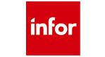 Infor EzRMS logo