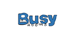 Busy Rooms logo