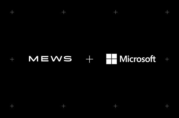 Microsoft x Mews