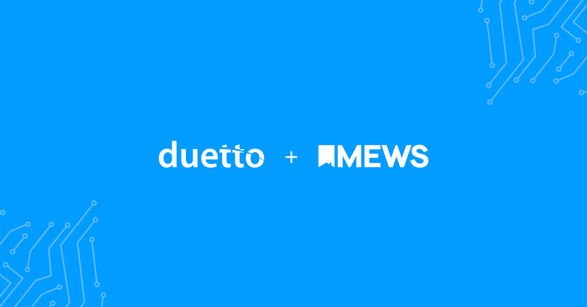 Supercharge your revenue management strategy with Duetto