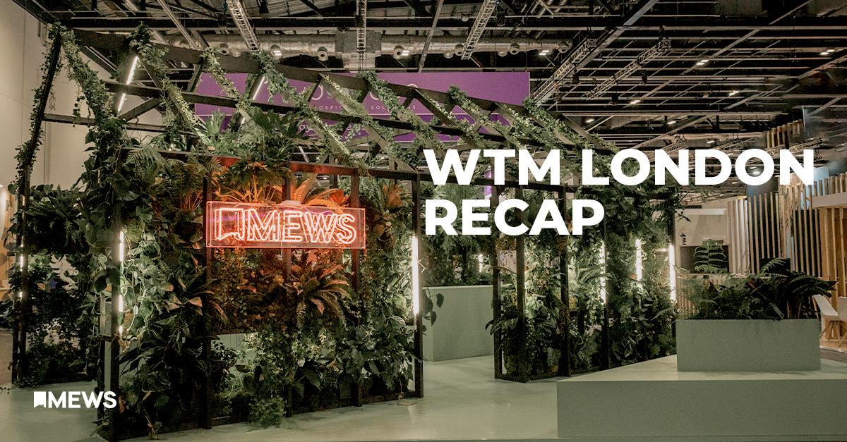 WTM 2019 Recap