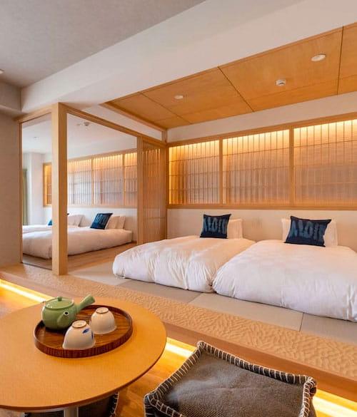 Wayfarer Hotel Kyoto Shijo