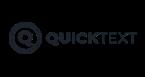 Quicktext Guest management