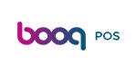 Booq POS logo