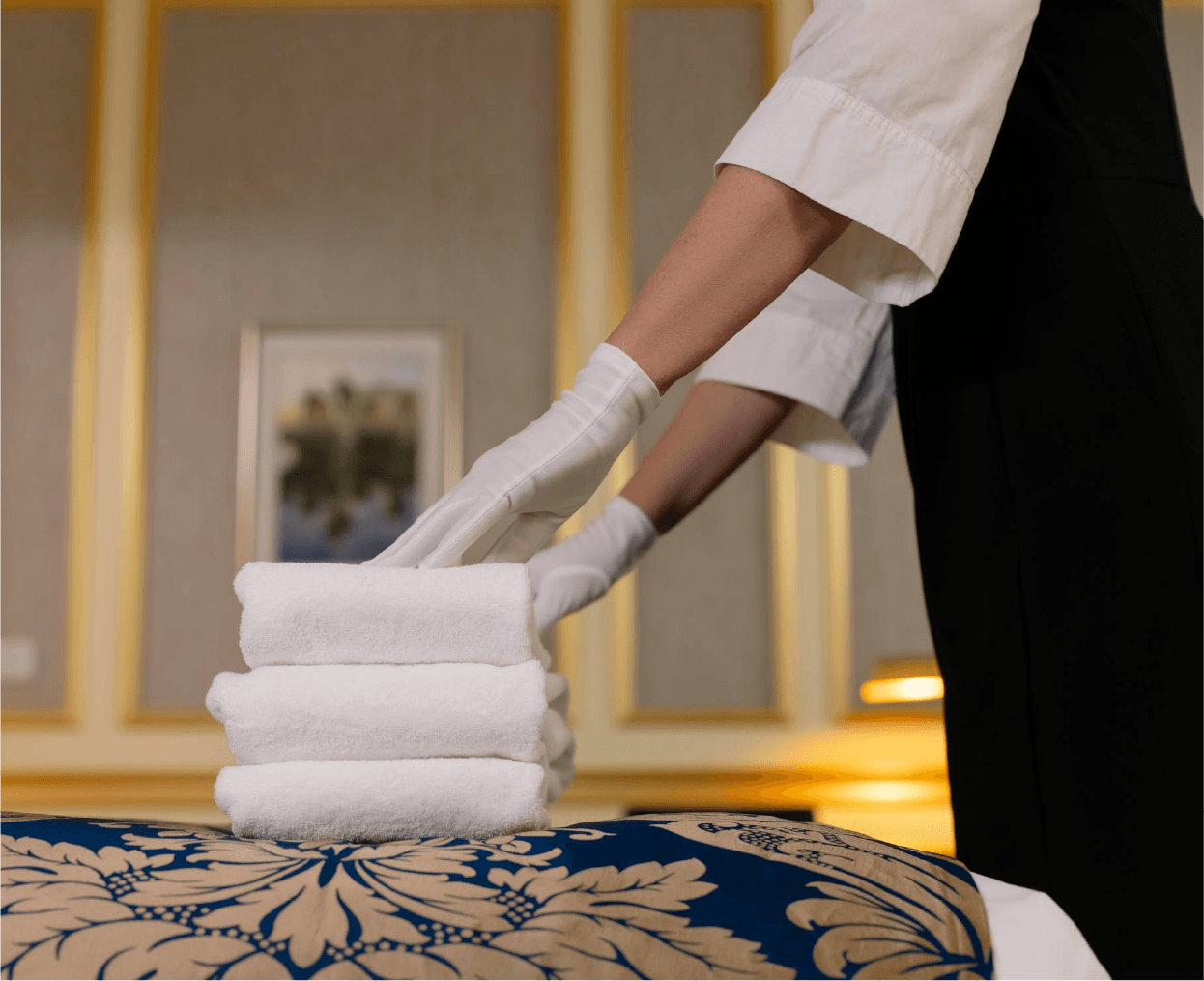 hotel operations