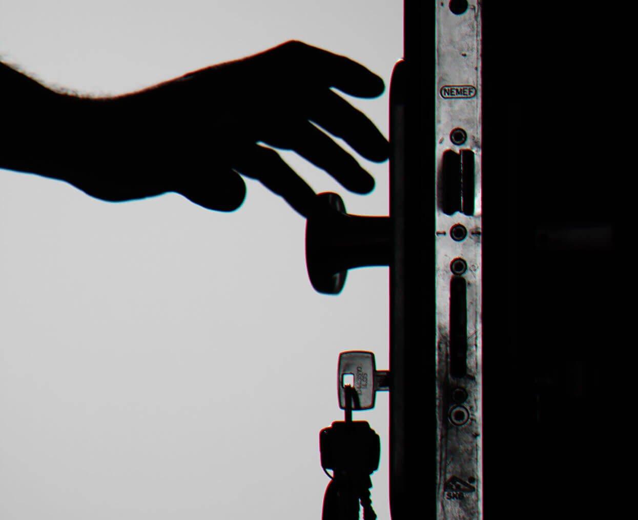 hotel security data breaches
