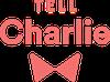 tell Charlie logo