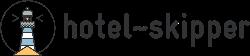 hotel-skipper x Mews connector logo