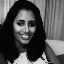 Shreya Ganapathy profile picture