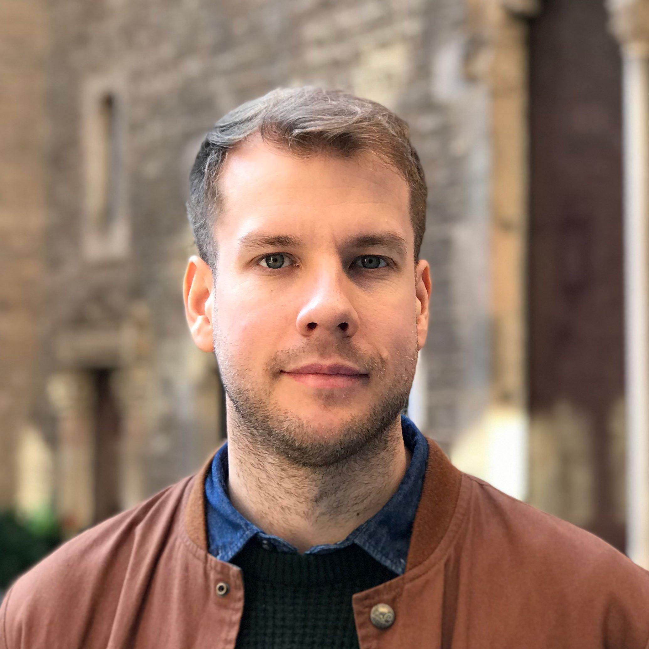 Tom Brown profile picture